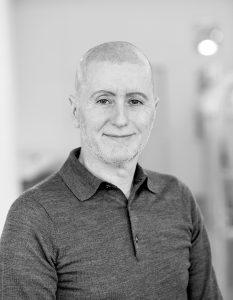 Porträt Stefan Fries