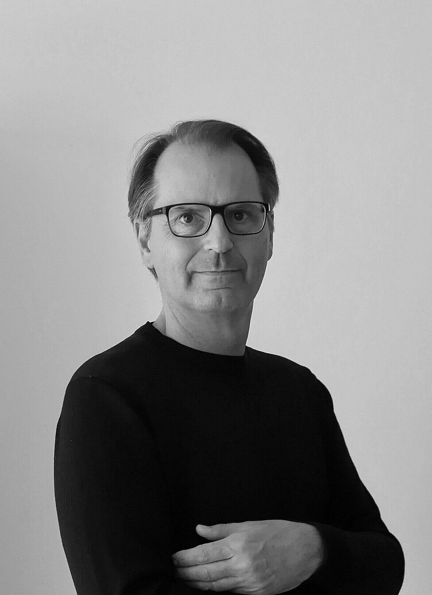 Porträt Holger Schaefer