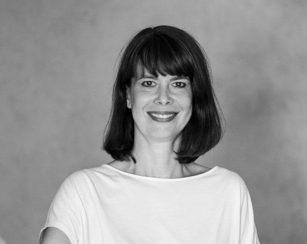 Portrait Christiane Lange