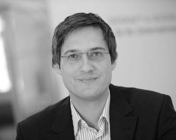 Portrait Jens Oppitz