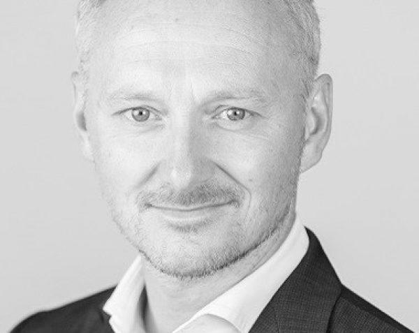 Portrait Markus Kruming