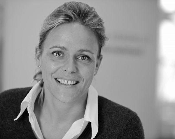 Portrait Anja Rüttermann