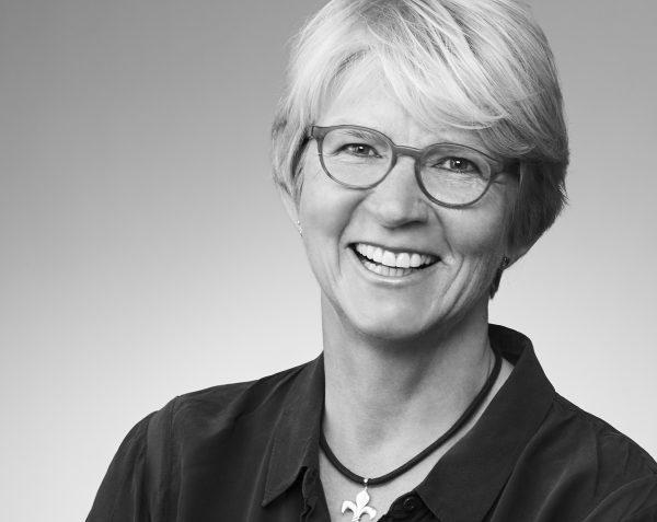 Portrait Martina Wiedemeier