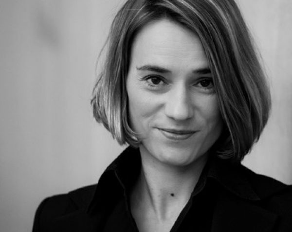 Portrait Astrid Varchmin